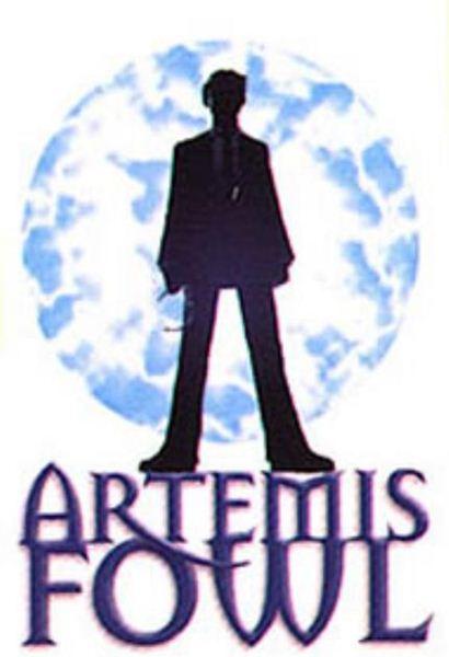 artemis fowl movie 2011