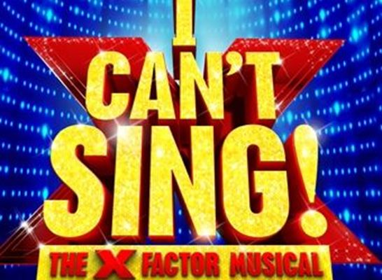 I Cant Sing the X Factor Musical