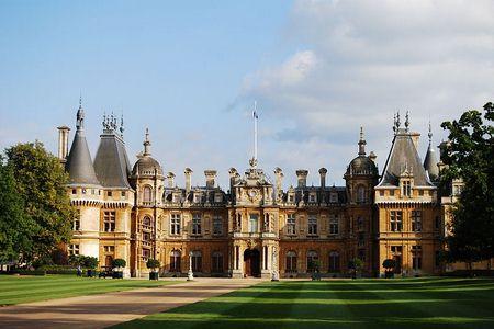 The best national trust properties britevents