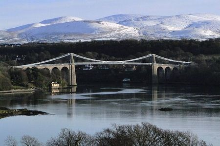 Famous British Bridges