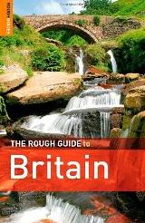Rough Guide to Britain