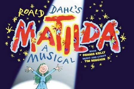 Matilda the Musical preview