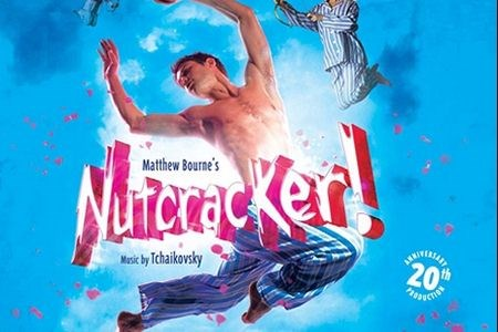 Matthew Bourne's The Nutcracker