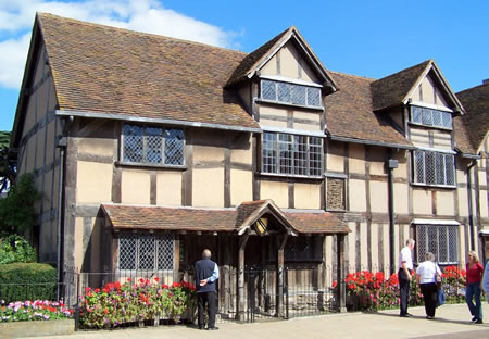 A-of Stratford Upon Avon Stratford Upon Avon Tourist Guide   BritEvents