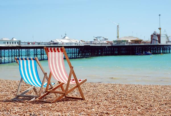 The Top Ten British Seaside Towns Britevents