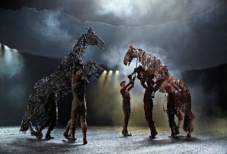 War Horse review and puppeteer interview