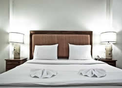 Hotel Accommodation in Richmond