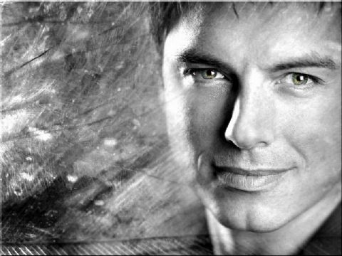 Star of Torchwood, John Barrowman, defends the gay sex scene banned by the ...