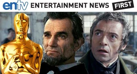 Daniel Day-Lewis makes Oscar history