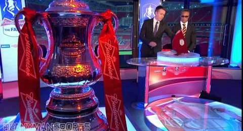 FA Cup & Premier League action this weekend
