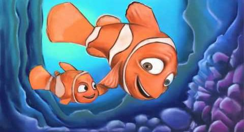 Finding Nemo 2 gets Pixar go ahead