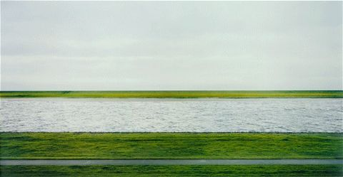 Gursky photograph sets new record
