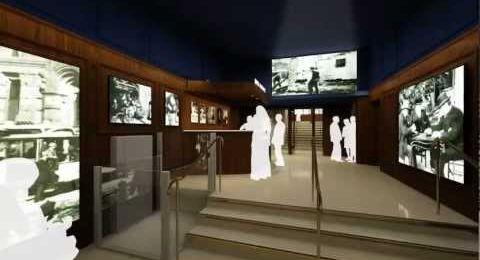 Historic Regent Street Cinema to be restored