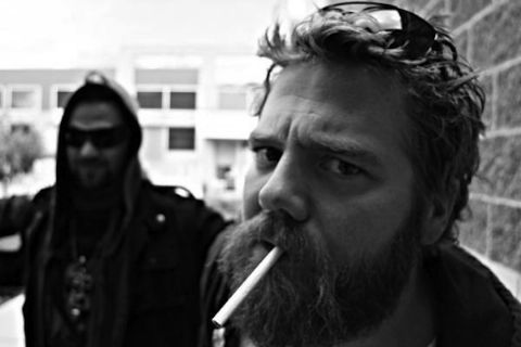 MTVs Ryan Dunn dies in car crash