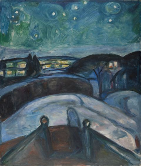 Munch: more than The Scream