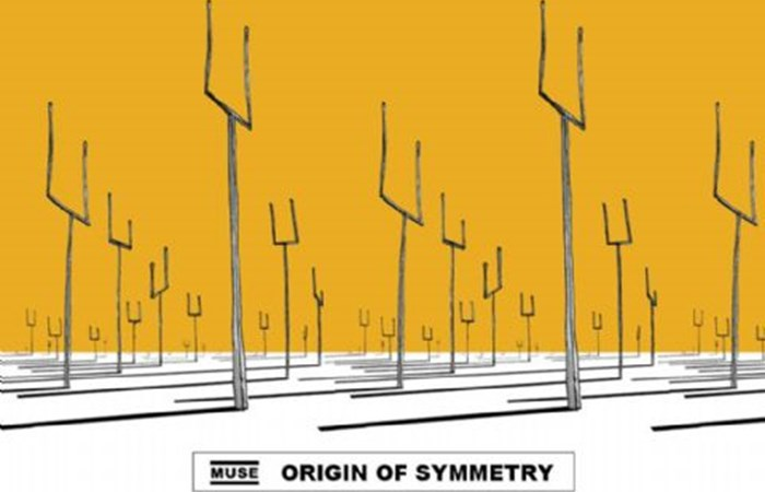 Muse to play Origin Of Symmetry live