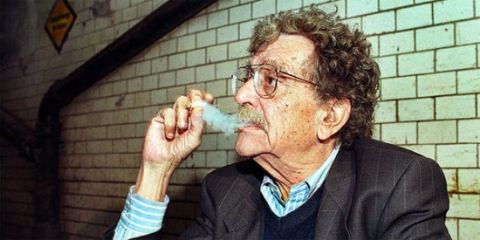 New book paints Vonnegut differently