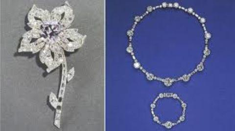 queens jewels