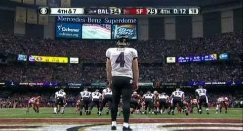Ravens edge 49