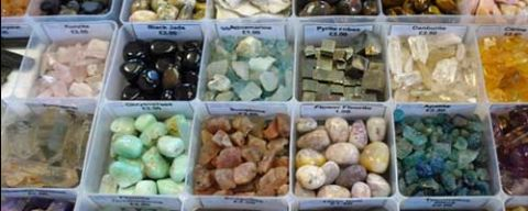 Rock n Gem Show 2012 to be held in Brighton