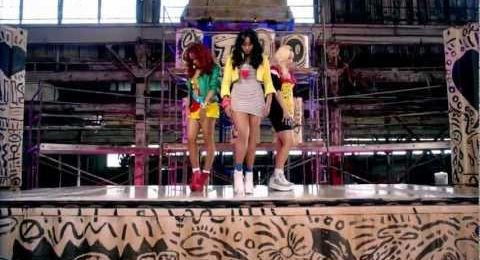 Stooshe delay album until March 2013