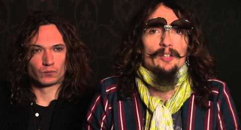 The Darkness to tour UK in support of new album Hot Cakes