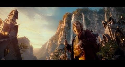 The Hobbit Part I to get Royal premiere