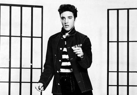 Warhol Elvis art to sell for $50m