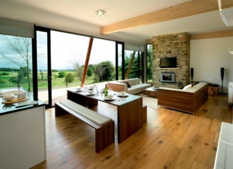 Win a luxury British retreat