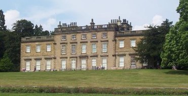 Cannon Hall