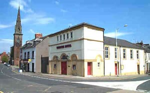 Dumfries Theatre Royal