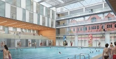 Hindley swimming pool event listings guide Jubilee swimming pool bristol timetable