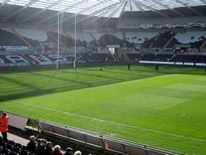 Liberty Stadium Event Listings Guide