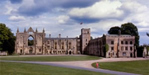 Newstead Abbey Historic House And Gardens
