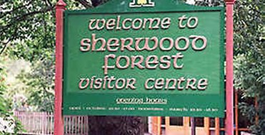 Sherwood Forest Country Park