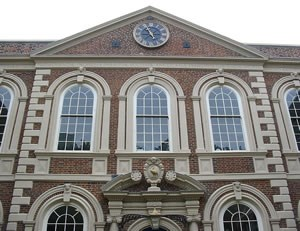 The Bluecoat Gallery