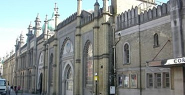 The Corn Exchange