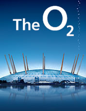 O2 Arena Tickets