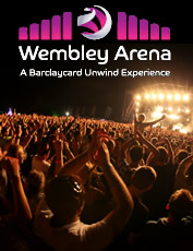 Wembley Arena Tickets