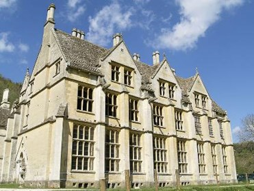 Woodchester Mansion