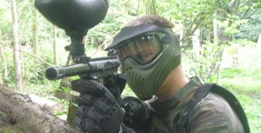 Yorkshire Paintball Centre